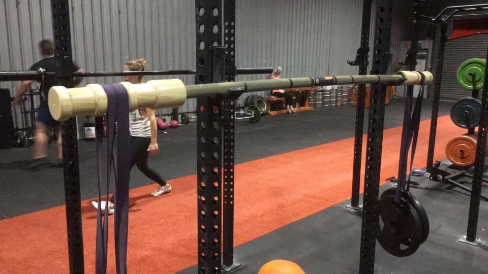 Gym Equipment List