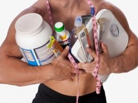 Supplements for strength training