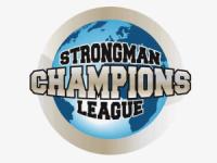 Strongman Champions League Logo