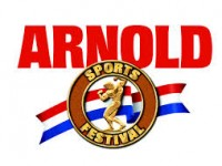 Logo of the Arnold Sports Festival