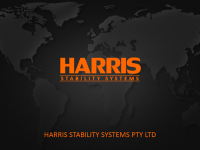 Harris Stability Systems is working with Coco's Gym